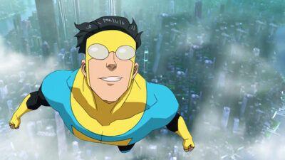 Invincible : 3 bonnes raisons de regarder la série animée épique de Prime Video