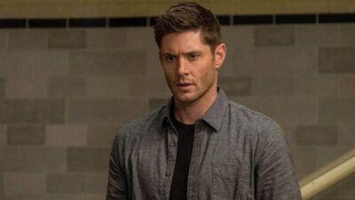 Jensen Ackles est méconnaissable sur cette nouvelle photo du tournage de la saison 3 de The Boys