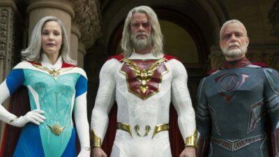 Quiz : ces 3 infos sur toi détermineront quel héros de Jupiter's Legacy tu es