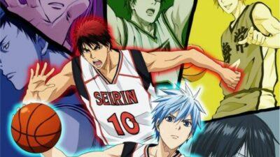 Kuroko's Basket : donne ton signe astro, on te dira quel personnage tu es