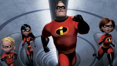 Les Indestructibles : seul un vrai fan du film Pixar aura 10/10 à ce quiz