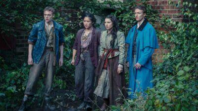 Les Irréguliers de Baker Street : Netflix annule la série après seulement une saison