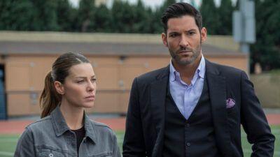Lucifer : non, la série Netflix ne reviendra pas pour une saison 7