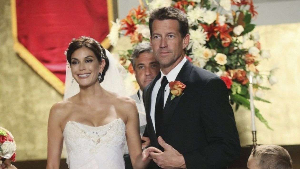 Susan et Mike (Desperate Housewives)