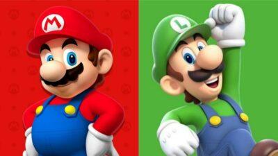 Quiz Mario : tes préférences nous diront si tu es plus Mario ou Luigi