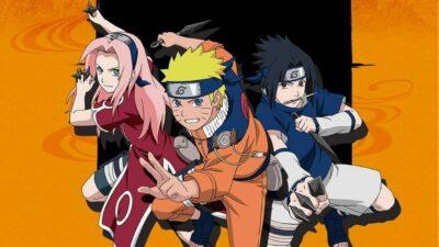 Sondage : quel est le meilleur personnage de Naruto ?