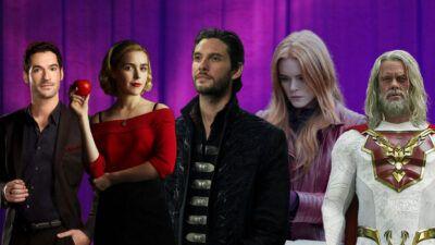Seul un vrai fan aura 10/10 à ce quiz Vrai ou Faux sur les séries surnaturelles de Netflix