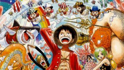 One Piece : impossible d'avoir 10/10 à ce quiz sur la saga Île des Hommes-Poissons