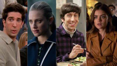 11 personnages de séries cultes dont on ne voit JAMAIS le visage
