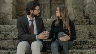 La Casa de Papel : Alvaro Morte et Itziar Ituño font leurs adieux à la série