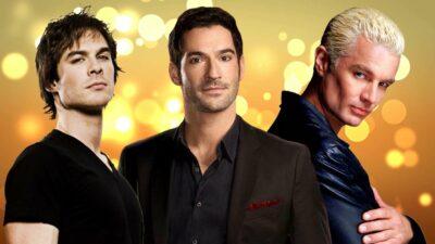 Réponds à ces 5 questions, on te dira si t'es fait pour Damon, Lucifer ou Spike