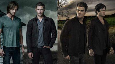 Quiz : réponds à ces questions on te dira si tu fait partie des Salvatore ou des Winchester