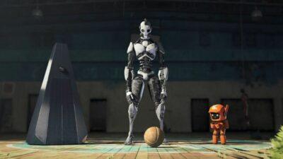 Love, Death + Robots: la série d'animation Netflix aura-t-elle une saison 3?