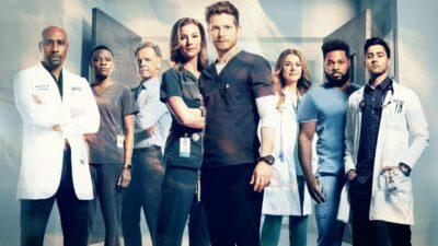 The Resident: quand la saison 4 sera-t-elle diffusée sur TF1?