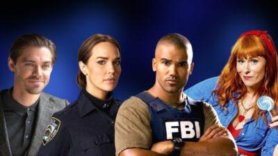 Seul un vrai fan de séries policières saura nommer ces 30 personnages