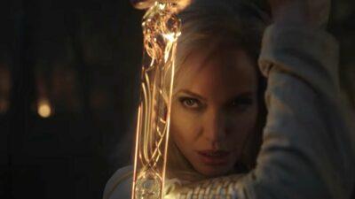 Les Éternels: le nouveau film Marvel se dévoile dans unebande-annonce enchanteresse