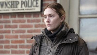 Mare of Easttown: «C'est un vrai drame familial avec une belle part de mystère» (INTERVIEW)
