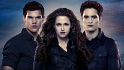 Twilight : le quiz le plus dur du monde sur Révélation, partie 2