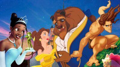 Quiz : retrouve à quel film d'animation Disney appartient cet objet #saison2