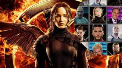 Quiz : seul un vrai fan de Hunger Games saura retrouver le bon personnage grâce à son nom