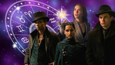 Shadow and Bone : ton signe astro nous dira quel personnage de la série tu es