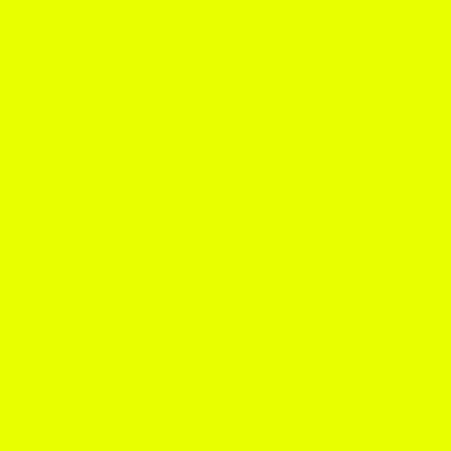 Le jaune