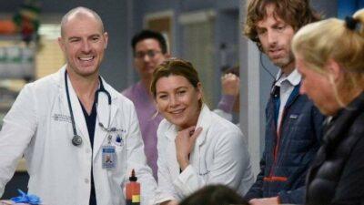 Grey's Anatomy : la série médicale est renouvelée pour saison 18