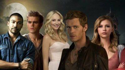 Réponds à ces questions on te dira quel combo de persos de The Vampire Diaries et The Originals tu es