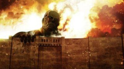 Sondage : as-tu aimé la fin de L'Attaque des Titans (SNK) ?