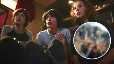 Stranger Things : une mort à venir dans la saison 4 ? De nouvelles photos du tournage sèment le trouble