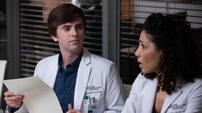 The Good Doctor : la série médicale est renouvelée pour une saison 5