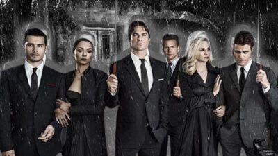 The Vampire Diaries : le quiz le plus dur du monde sur la saison 8