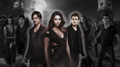 The Vampire Diaries : le quiz le plus dur du monde sur la saison 6