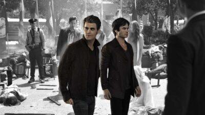 The Vampire Diaries : le quiz le plus dur du monde sur la saison 7