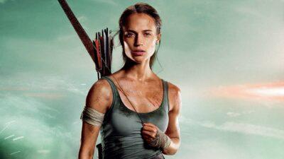 Tomb Raider: ces actrices qui ont failli incarner Lara Croft