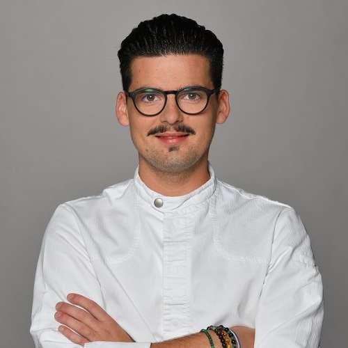 Camille Delcroix (Top Chef 9)