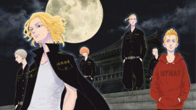 Tokyo Revengers : donne ton signe astro, on te dira quel personnage tu es