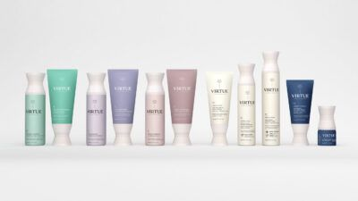 Zoom sur… Virtue et son Alpha Keratin 60ku