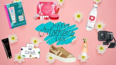 Treat Yoself : la sélection cadeaux spéciale fête des mères !