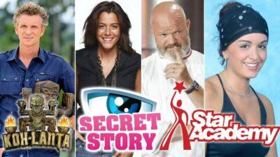 Sondage : Koh-Lanta, Top Chef, Secret Story… Vote pour ton émission TV préférée