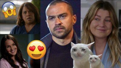 16 questions bêtes qu'on s'est posées devant l'épisode 15 de la saison 17 de Grey's Anatomy