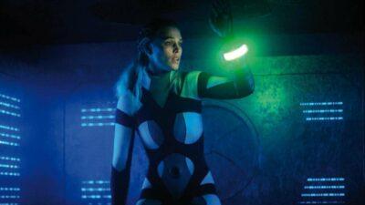 Méandre : Gaia Wess, «c'est un film au scénario très ambitieux» (INTERVIEW)
