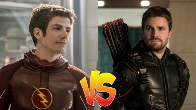 Sondage : match ultime, tu préfères Barry (The Flash) ou Oliver (Arrow) ?