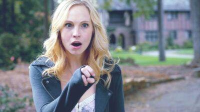 The Vampire Diaries : le personnage de Caroline bientôt de retour à l'écran ?