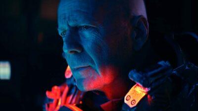 Cosmic Sin : 3 bonnes raisons de (re)découvrir le film avec Bruce Willis