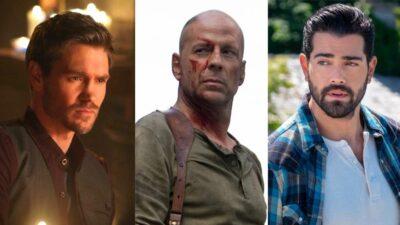Les Frères Scott : Chad Michael Murray héros d'une trilogie de films d'action avec Jesse Metcalfe et Bruce Willis