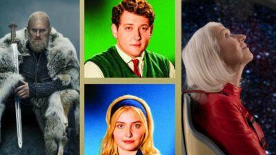 Vikings, Mixte, Ugly Betty…Les séries qui arrivent sur Amazon Prime Video en juin