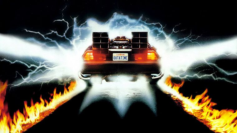 La DeLorean