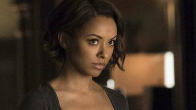 The Vampire Diaries : Kat Graham est contre un reboot de la série
