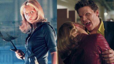 Quiz Buffy : réponds à ces questions, on te dira si tu es l'élu(e) ou un(e) vampire
